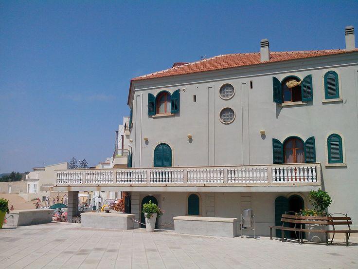 La casa di Montalbano, Punta Secca (Ragusa)