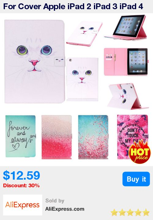 For Cover Apple iPad 2 iPad 3 iPad 4 Smart PU Leather Silicone Case Cover Stand Flip Kids Cover Screen Protector Film+Stylus Pen * Pub Date: 07:51 Jul 6 2017