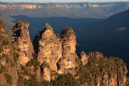 Australia, Blue Mountains