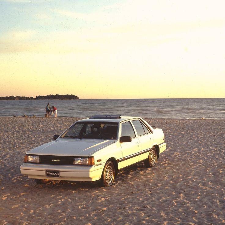 #현대자동차 #스텔라 가 그립지 않나요?  1980년대 #중형차 의 #자존심 이었던 스텔라입니다.  Do #you #miss #Hyundai_motor #Stella in 80's? Sonata Stella was the #midsize cars' #pride in 1980's.   #Hyundai_motor #motors #Sonata #car #old_car #classic #memory #history #daily #현차 #자동차 #Stella88 #올드카 #클래식카 #추억 #기억 #응답하라1988 #응팔 #자동차그램 #정연만