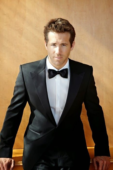Ryan Reynolds                                                                                                                                                                                 More