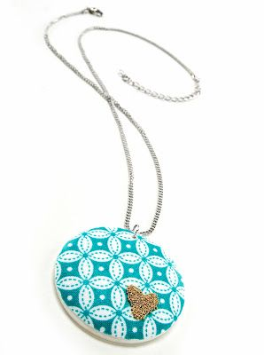 20 Cool Modge Podge Jewelry ideas- SOME FUN GIRT IDEAS