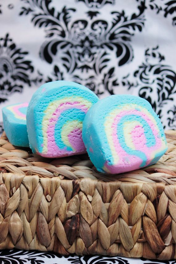 Cake de bain Bubble Bar - Hawaiian Hula