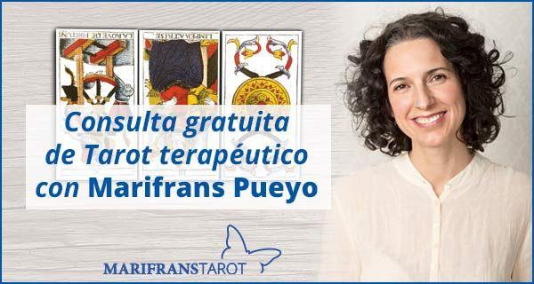"""La consulta gratuita de Tarot terapéutico con Marifrans Pueyo es para Juan: """"¿Por qué no consigo pareja estable?... http://marifranstarot.com/consulta-gratuita-de-tarot-terapeutico-con-marifrans-pueyo-67/ #tarot #evolutivo #terapeutico #consultaTarot #crecimientopersonal #coaching #TarotGratis #Gratis #tarotholistico #conciencia #conciencia #holístico #marifrans #ConsultaGratuita #transpersonal #coaching"""