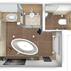 17 best ideas about badezimmer grundriss on pinterest for Badezimmer 3d planer