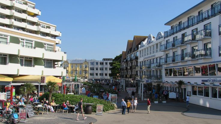 Cuxhaven - Duhne Germany '14