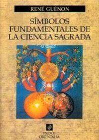 #Libros René Guénon – Símbolos Fundamentales de la Ciencia Sagrada  https://goo.gl/thh9p1