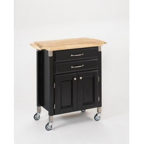 1000 images about home kitchen storage carts on for Home styles natural kitchen cart with storage