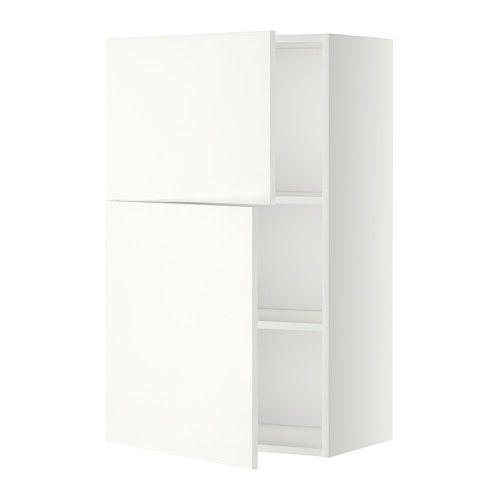 Les Meilleures Idées De La Catégorie Hauteur Meuble Haut - Ikea meuble haut cuisine pour idees de deco de cuisine
