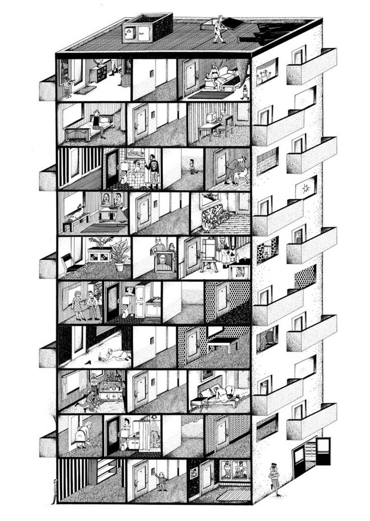 22 best section images on pinterest | architectural drawings