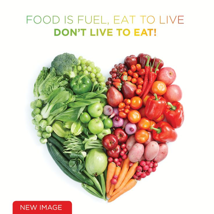 Motivation for a low carb lifestyle - Food is fuel, eat to live, don't live to eat!
