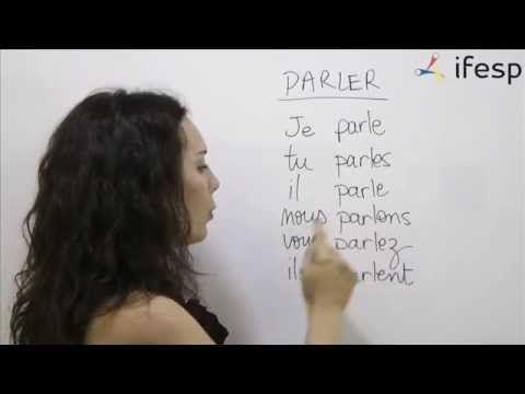 Aula de francês - Boa pronúncia em francês (legendado PT)