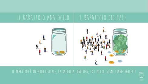Parliamo di startup: Splitit la colletta online | App http://www.insocialmedia.it/startup-splitit-la-colletta-online #smart #smartpayment