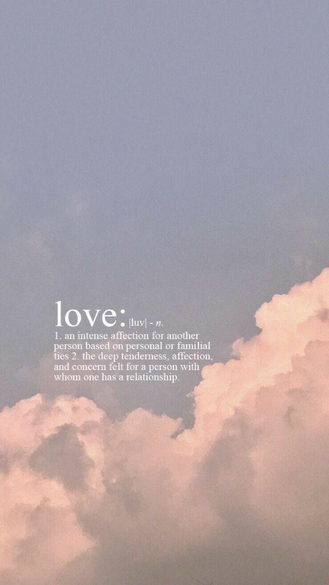 Aesthetic Love Vita Amore Frasi Writings 80s Vintage Retro