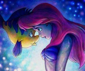 The Little Mermaid :)