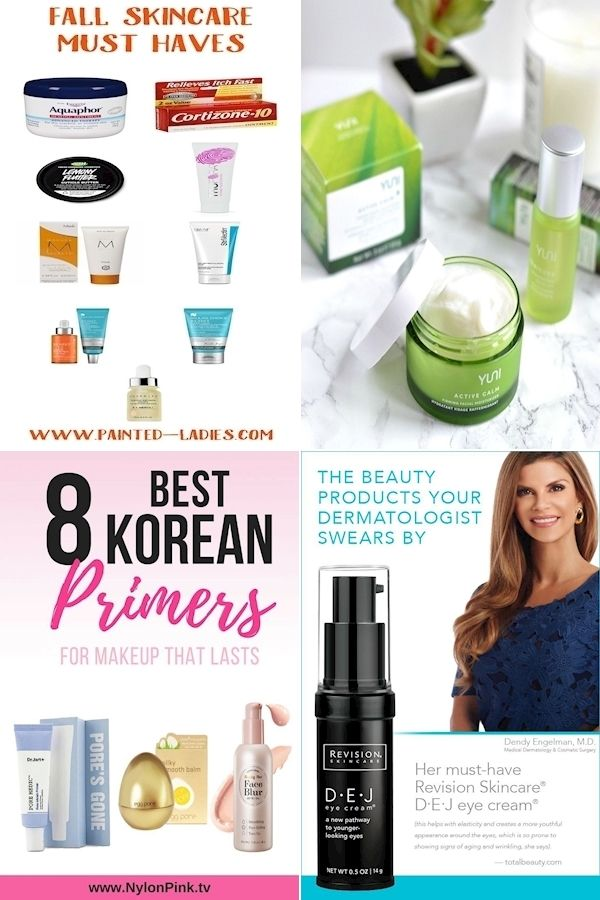 Cosmetic Skin Care Best Face Care Brands What Skin Care Line Is The Best In 2020 Skin Care Autumn Skincare Best Face Products