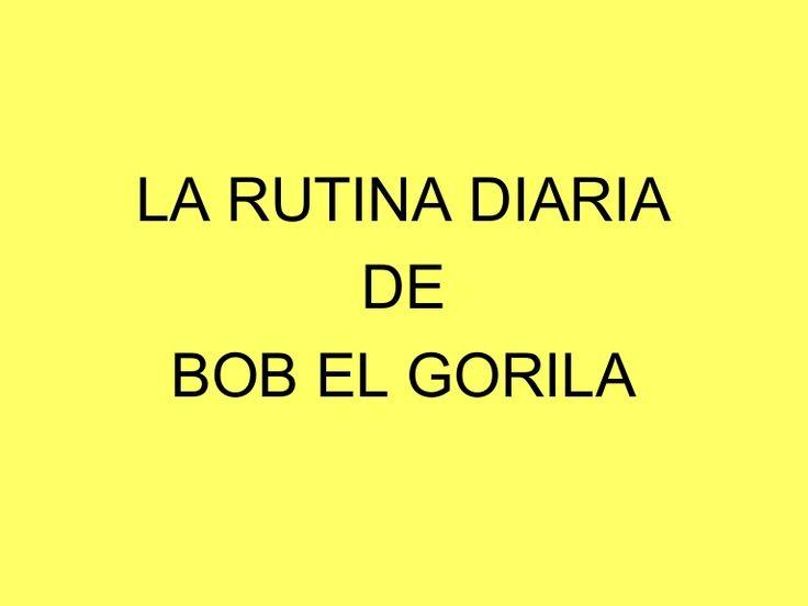 spanish-reflexive-verbs-a-gorilla-story by kathleenerooney via Slideshare