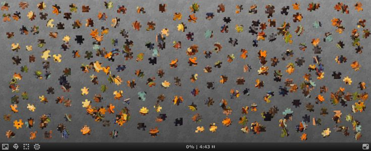 """TQS Puzzle: """"End Of The Spin"""" by Melissa Sobotka"""
