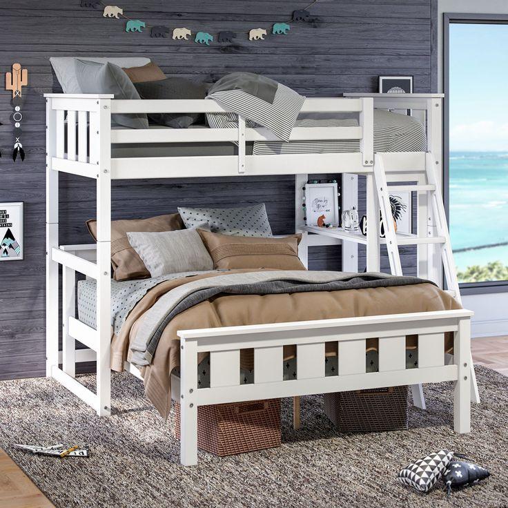 Better Homes & Gardens Kane Full Size Platform Bed