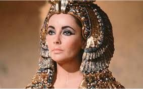 Image result for the real cleopatra egyptian queen