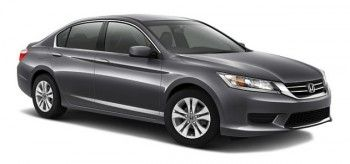 Find Your Ideal 2015 Honda Accord Price