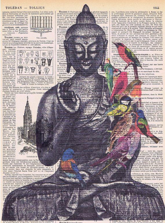 """""""Alégrate porque todo lugar es aquí y todo momento es ahora"""" Buda"""