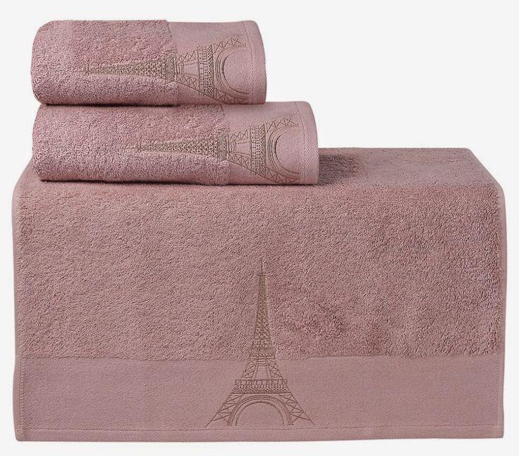 Όλα για τις γυναίκες: 3ος διαγωνισμός με δώρο ένα σετ πετσέτες από το Da...