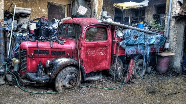 The road hauliers association has driven headlong into the battle over the scrappage of diesel vehicles in the UK, saying their giant trucks only do as much damage to air quality as a small...