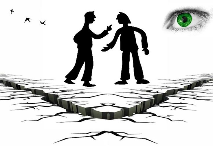 6 conseils de psychologues pour rester calme lors d'une dispute.  Dispute : Les conflits font des ravages sur notre cerveau.Nous sommes préparés par l'évolution pour nous protéger chaque fois que nous percevons une menace