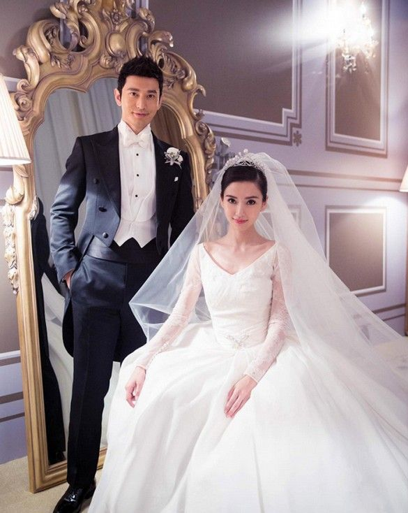 This Stunning Dior Wedding Dress Took 5 Months to Make via @WhoWhatWear