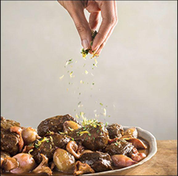 Barefoot Contessa Caramelized Shallots Recipe — Dishmaps