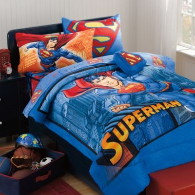 Superman Super Upper Hand Bedding Set   BedBathandBeyond.com HAHAHAHAHA!!!  JUST KIDDING. Bedroom ThemesKids BedroomBedroom DecorBedroom ...