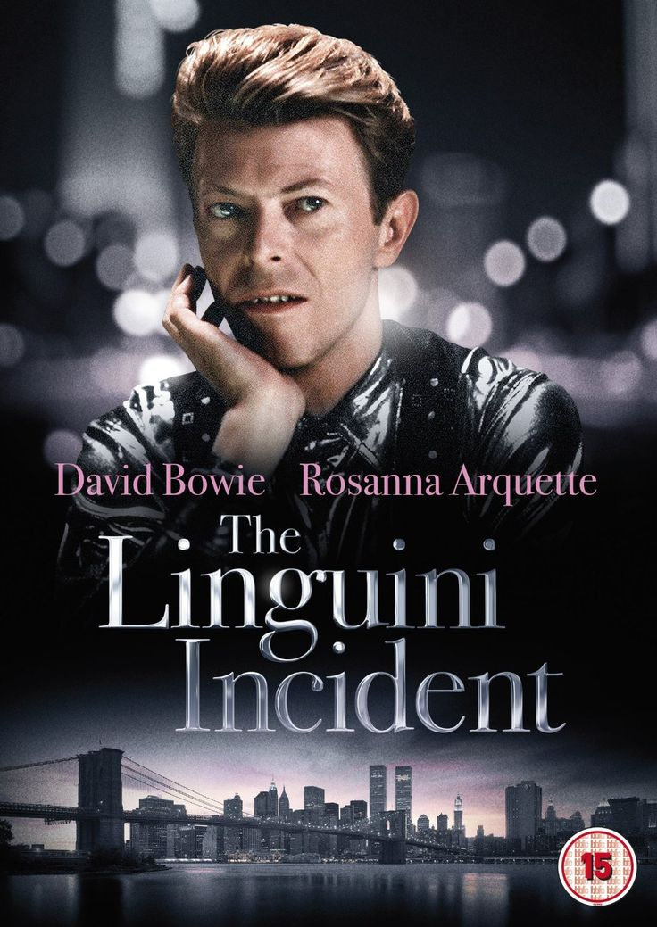 The Linguini Incident, 1991                                                                                                                                                     Más