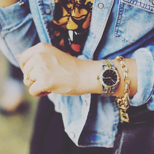 رمزيات للتصميم عليها 2020 Wrap Watch Wood Watch Fashion