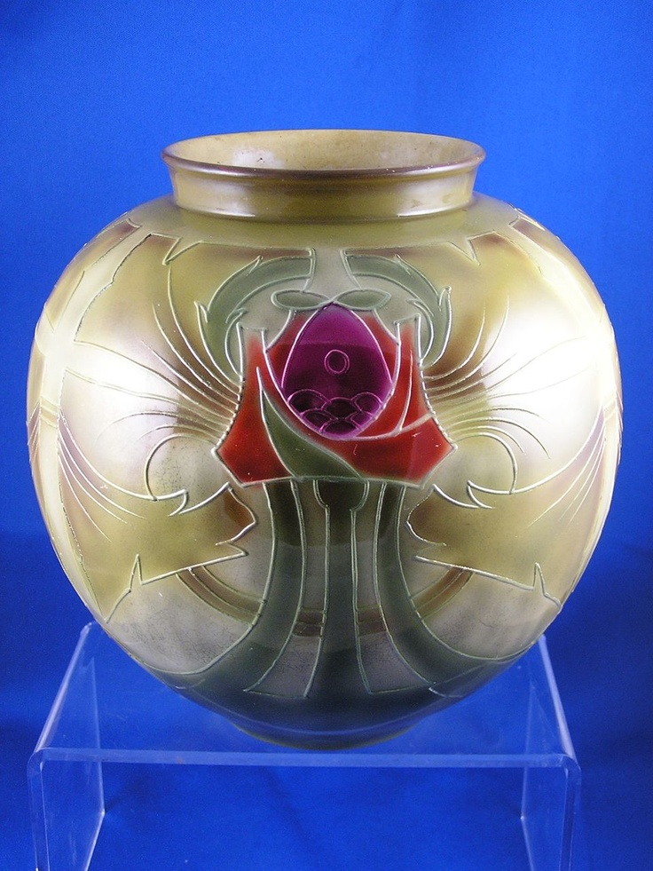 17 Best Images About Antique Vases On Pinterest Antiques Porcelain Vase And Ruby Lane