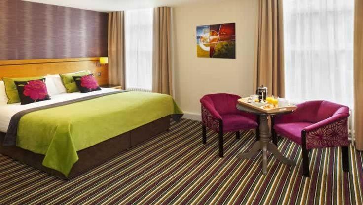 North Star Hotel & Premier Club Suites - Dublin 1
