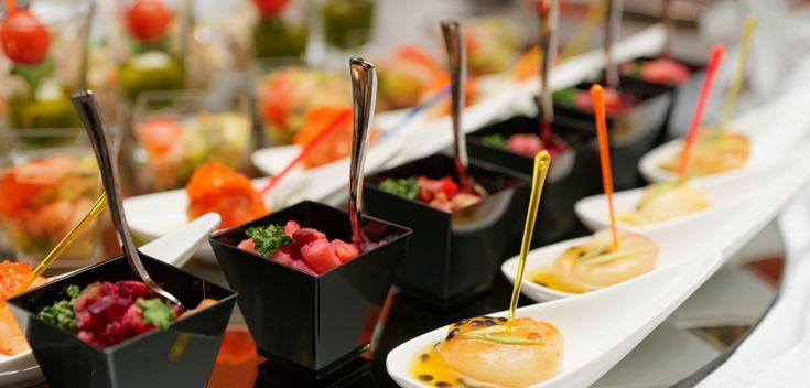 Top 10 Buffet Restaurants in Metro Manila