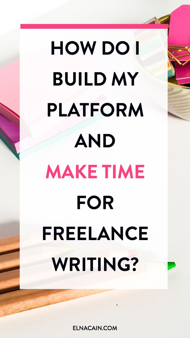 freelance writing platforms Freelance writing websites: get writing assignments & make money though, before you use any of these sites, i suggest to use google recent search and look for writing jobs this will help you to directly reach the people who are looking for blog writers or copywriters, and you will save enough money.
