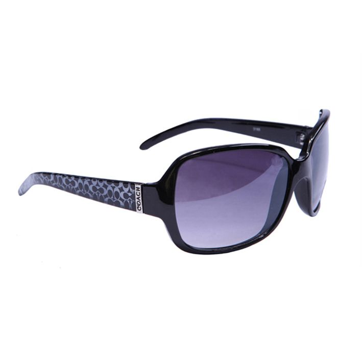 #Love #Coach Our Coach Megan Black Sunglasses BUU Store Is Waiitng For You In 24/7!