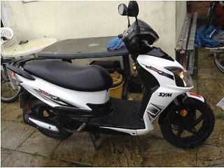 50cc moped sym jet 4 2years mot 1 year warranty reliable moped - http://motorcyclesforsalex.com/50cc-moped-sym-jet-4-2years-mot-1-year-warranty-reliable-moped/