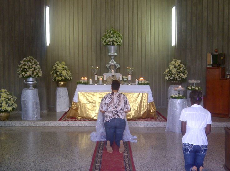 Iglesia San Agustin en La Vega , Rep. Dominicana
