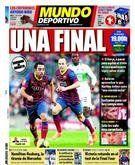 Una Final | Mundo Deportivo el diario deportivo Online