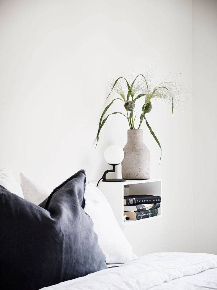 Fresh and cozy home - via Coco Lapine Design
