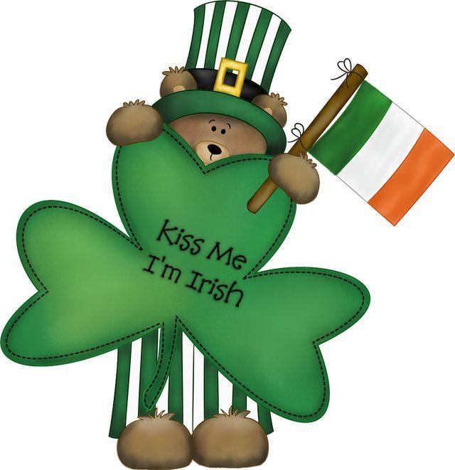 17 Best images about St Patricks Day Clip Art on Pinterest | St ...