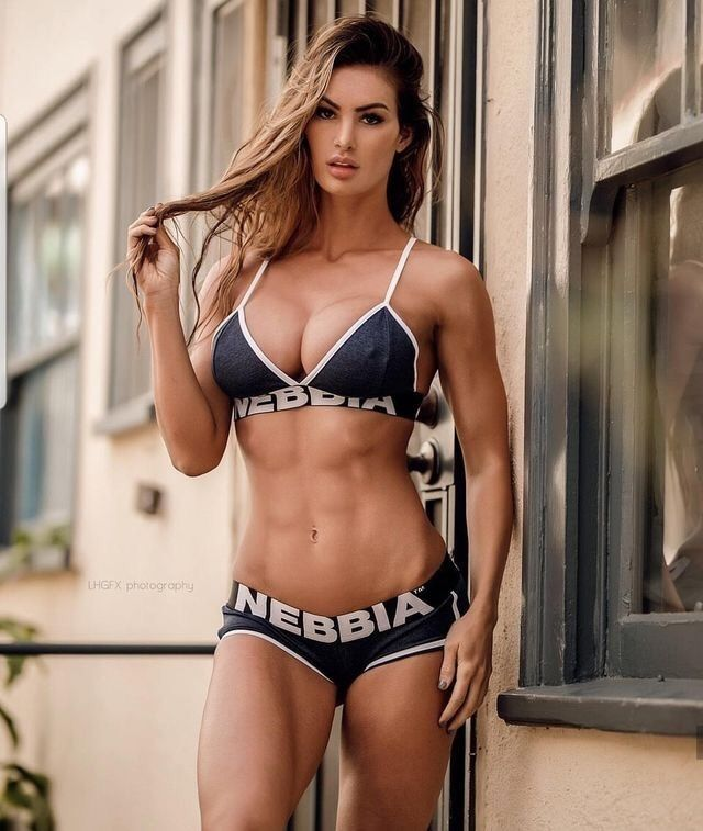 fogyjon a bikini testért)