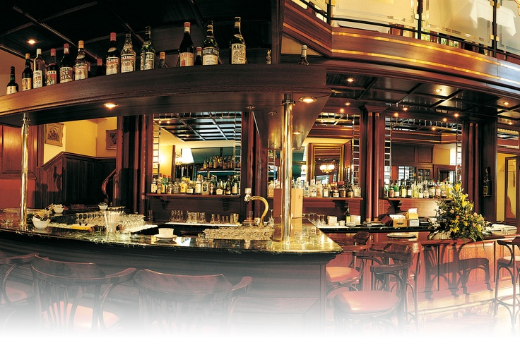 La Brasserie du Grand Chêne Lausanne