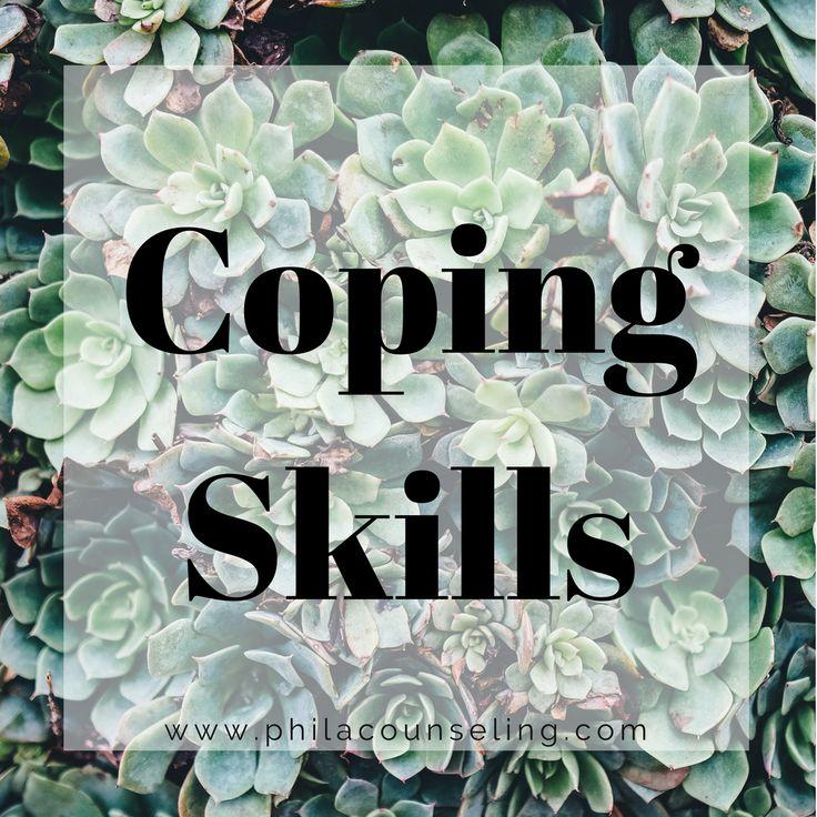 91 Best Coping Skills Images On Pinterest Journals 3