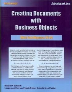 Business Objects: BusinessObjects Web Intelligence XI V3.1http://sapcrmerp.blogspot.com/2012/03/business-objects-businessobjects-web.html