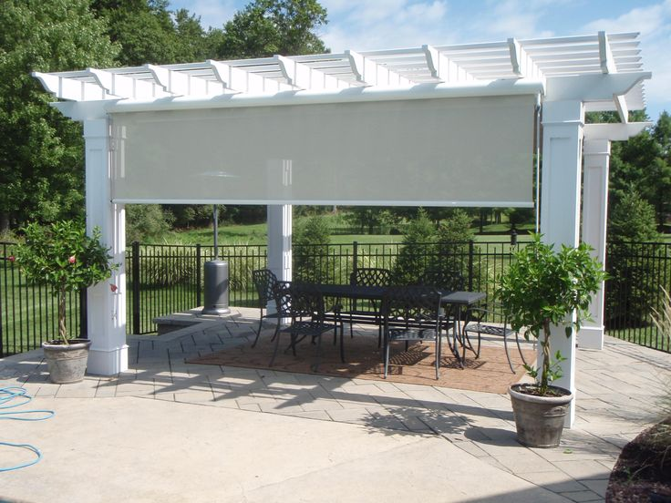 23 Best Miami Pergolas And Shade Structures Images On