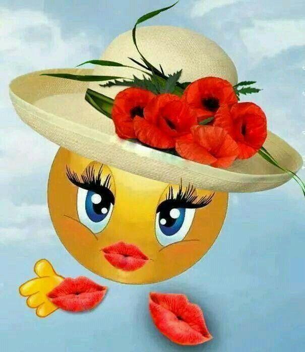 I LOVE warm SUNNY PLACES!!!!!
